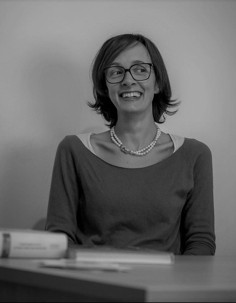 Foto profilo Giulia Mussini